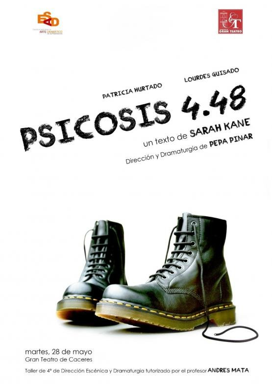 PSICOSIS 4.48