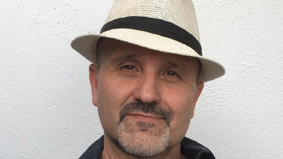 Julio Alejandre habla de su novela histórica 'Las islas de poniente'