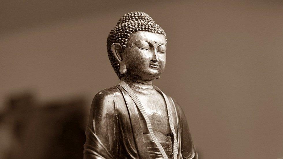 Conferencia sobre el Budismo - RUCAB