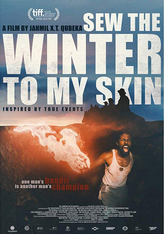 "Cine Filmoteca: ""Sew the winter to my skin"""