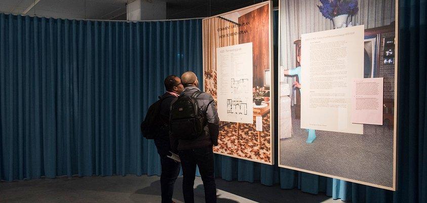 Visitas à Exposição e à Cidade