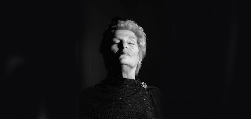 Tributo a Celeste Rodrigues (1923-2018)