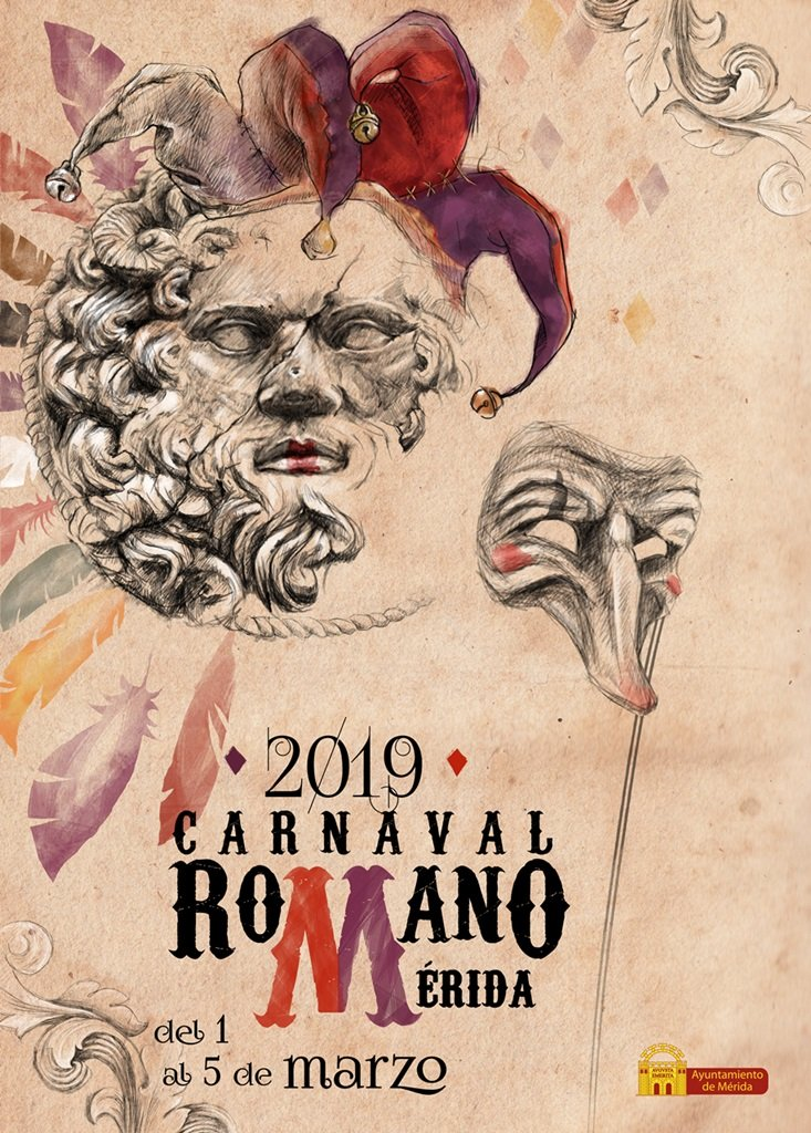 Carnaval Romano 2019