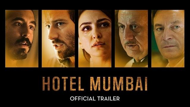 Cinema - Hotel Mumbai