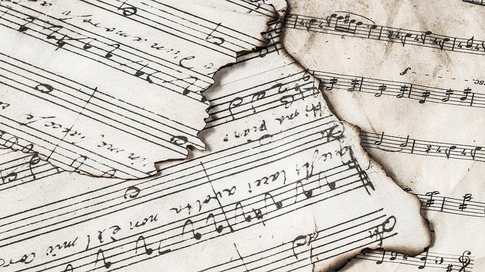 Concierto fin de enseñanzas profesionales - Conservatorio Juan Vázquez