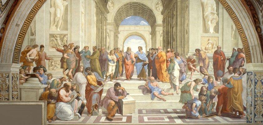 Ciclo de Filosofia Pensar o Humano