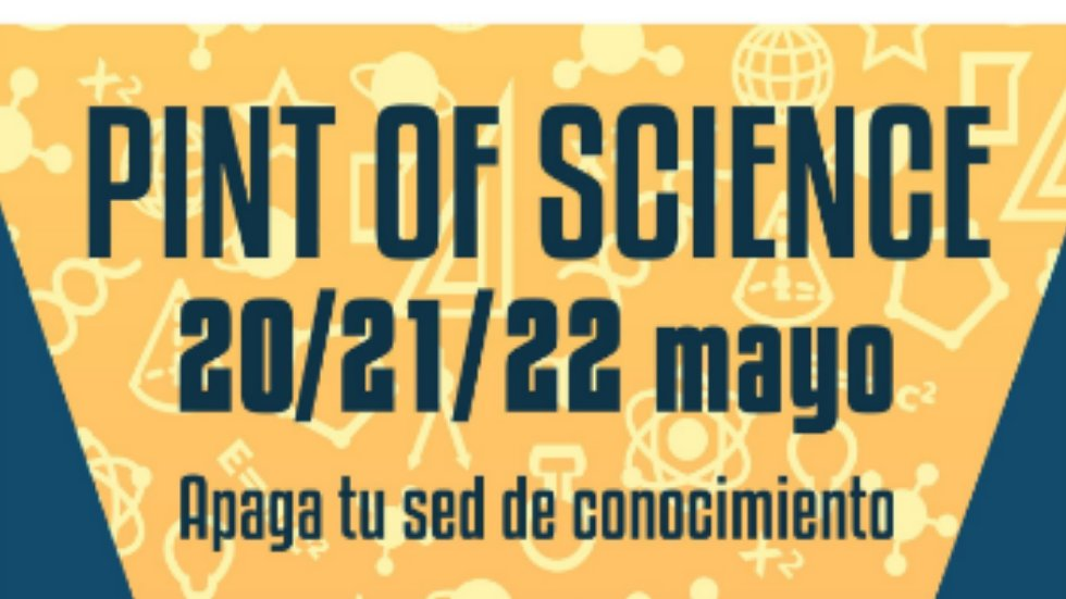 Pint Of Science 2019