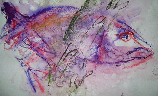 'O Aquamuseu em Pintura