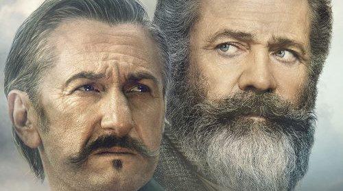 O Professor e o Louco - cinema