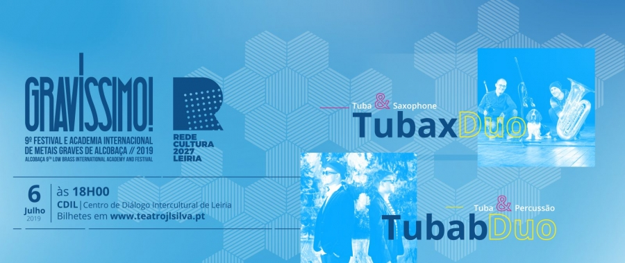 Tubax Duo & Tubab Duo