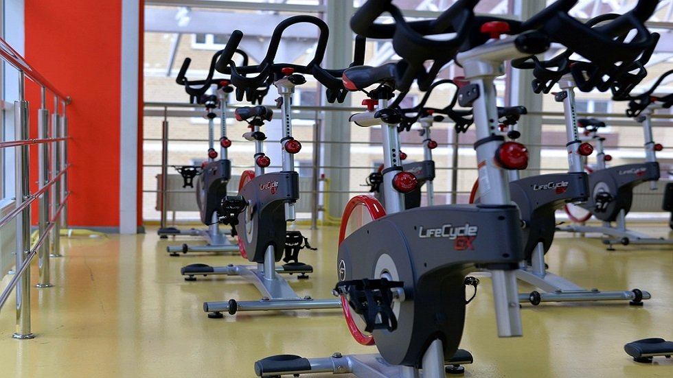 Ciclo Indoor - Escuela de Verano para Mayores