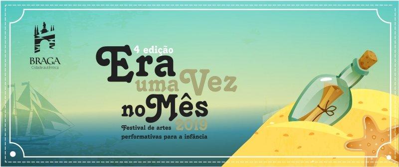 Festival 'Era uma vez no mês...'