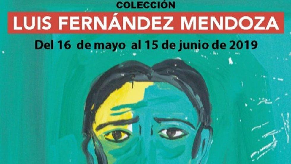 Exposición de la colección 'El Sotáno'
