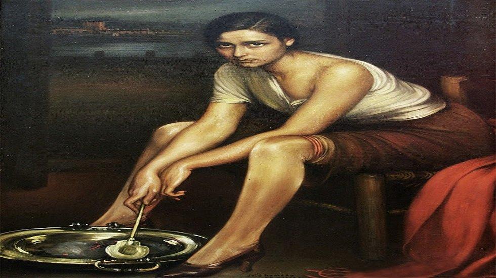 Exposición 'Julio Romero de Torres: pintor de almas'
