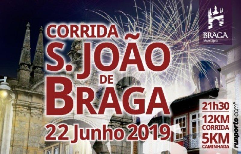 Corrida de São João 2019