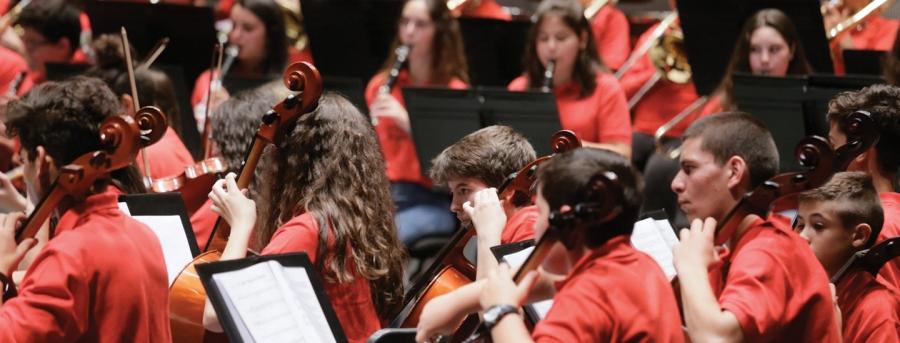 Orquestra Energia Fundação EDP