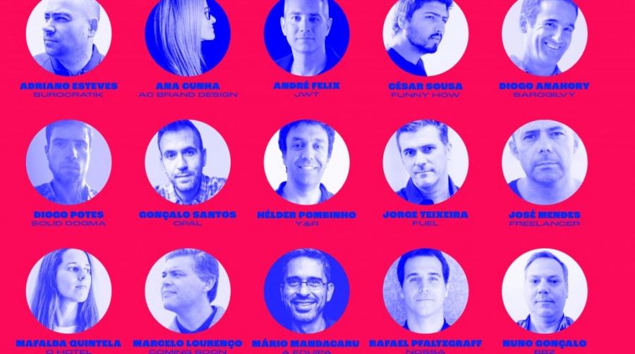 XXI Festival CCP - VII Semana Criativa de Lisboa