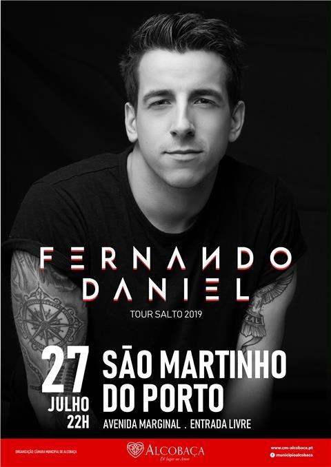 música :: Fernando Daniel