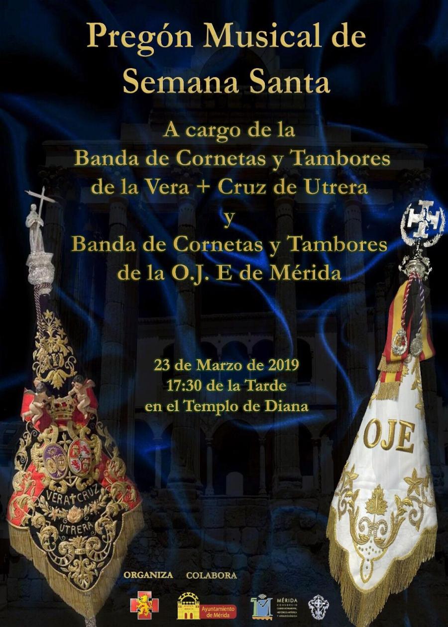 Pregón Musical de Semana Santa