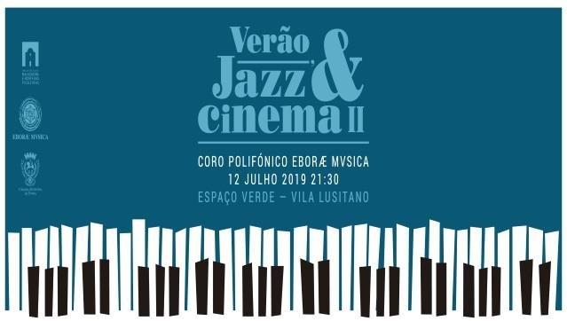 Concerto pelo coro polifónico Eborae Musica