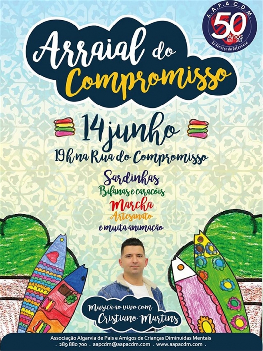 Arraial do Compromisso