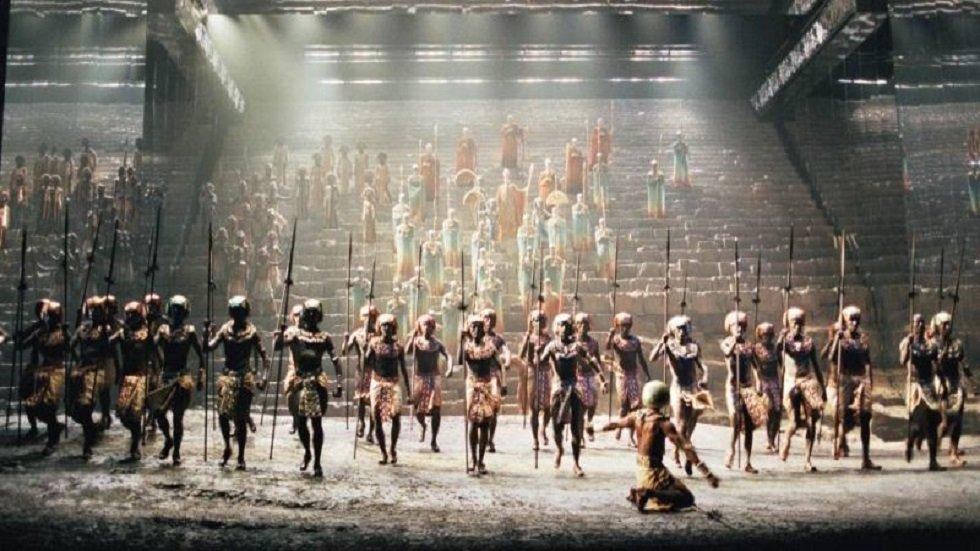 Ópera y Ballets - Cine Sur Conquistadores