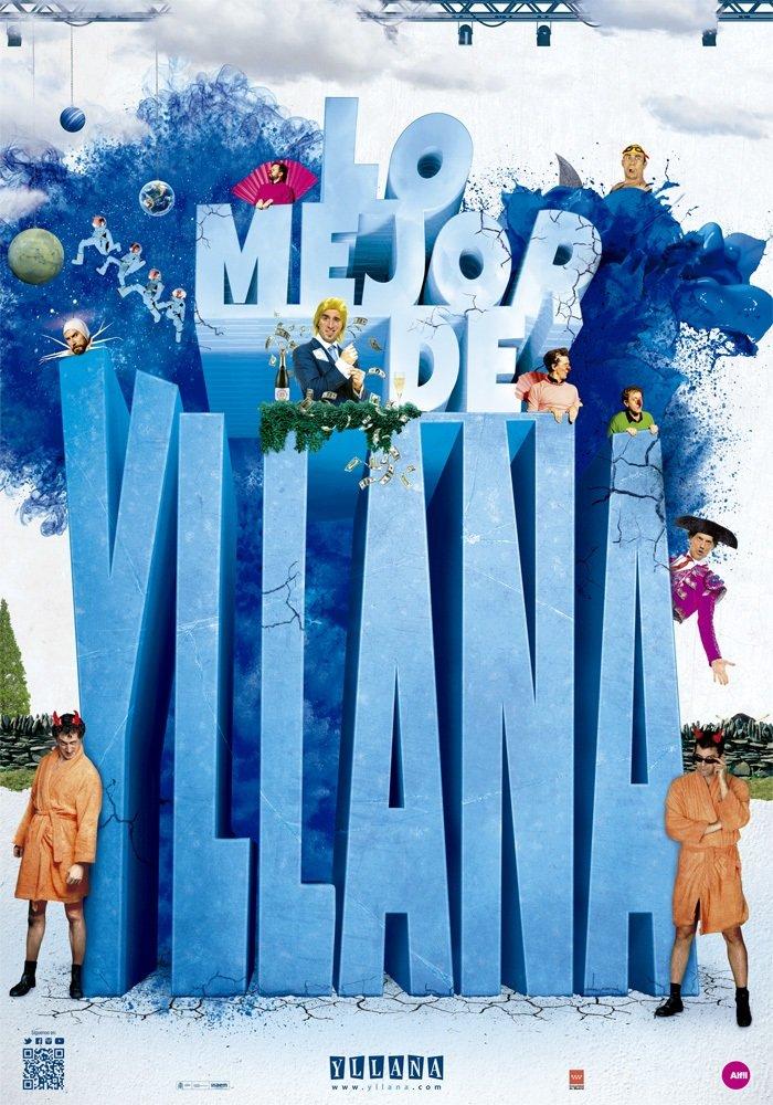 """Teatro: """"Lo mejor de Yllana"""""""