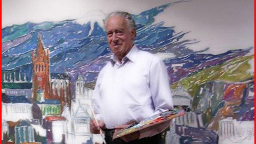 Exposición X Certamen de Pintura 'Francisco Pedraja'