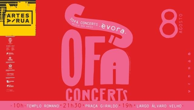 Sofá Concerts
