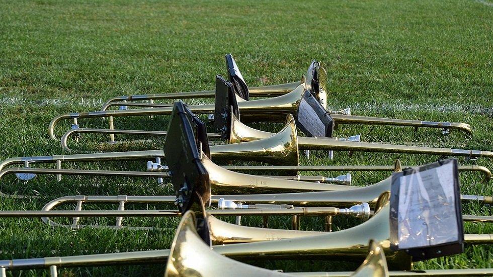 Audición de trombón - Conservatorio Profesional de Música Juan Vázquez