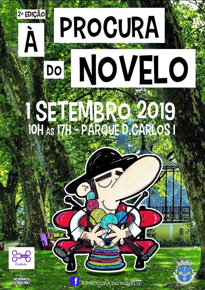 À procura do Novelo - II Edição