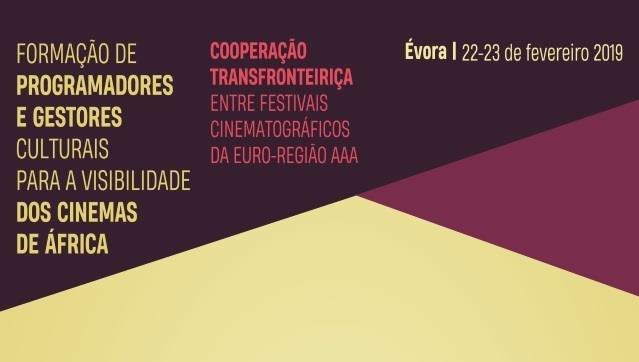 Sessão de cinema africano com debate (FCAT).