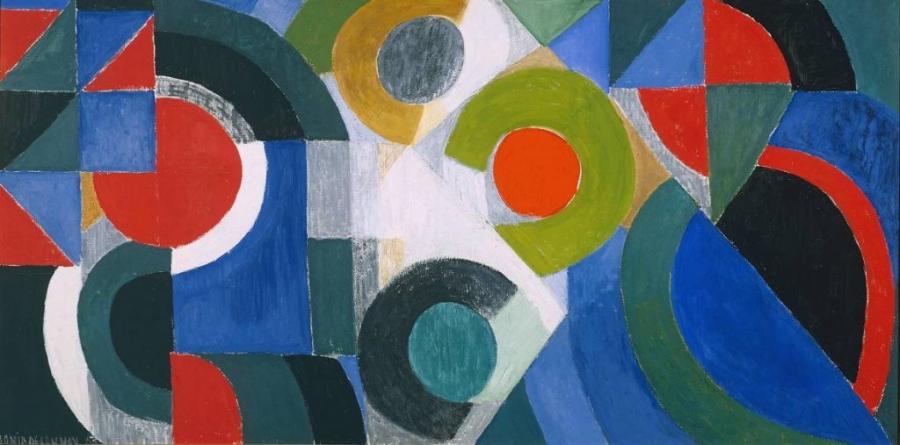 Modernista, modernista, vais ter um Verão de artista!