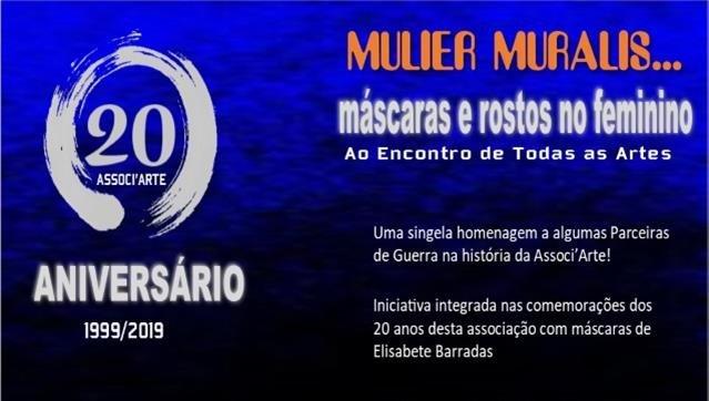 Mulier Muralis