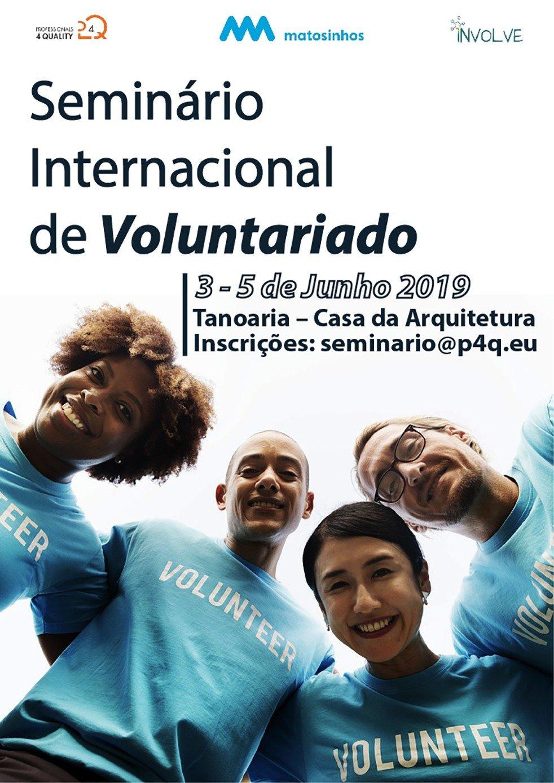 Seminário Internacional de Voluntariado