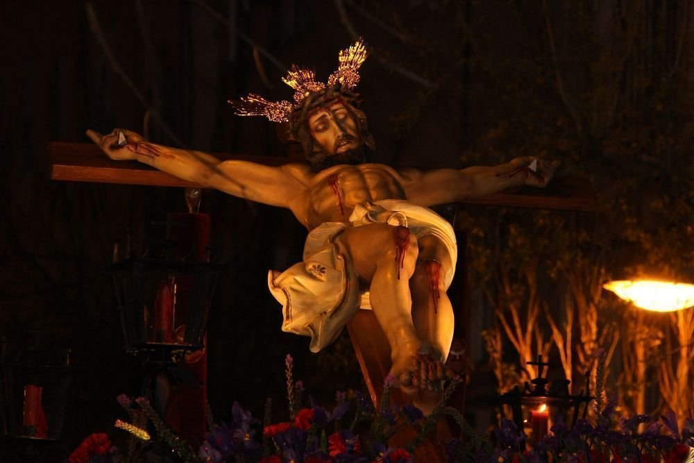 Via Crucis del Humilladero (Miércoles Santo)