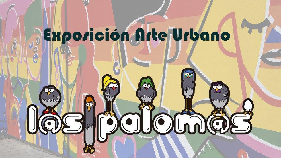 Arte Urbano: Artistas y Activistas por la Diversidad LGBT