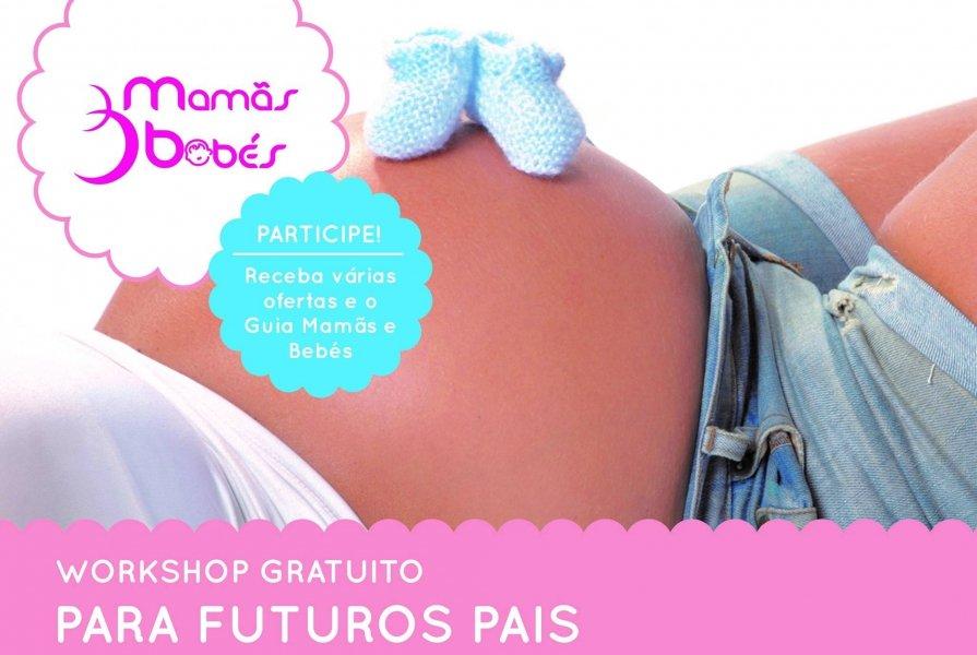 Workshop l Mamãs e Bebés