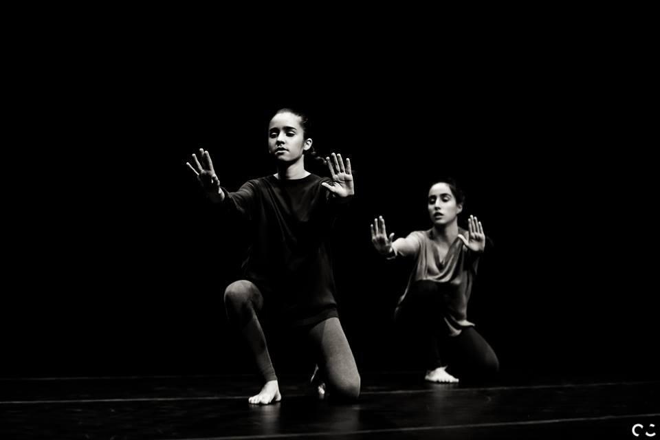 Espetáculo Final do Ano | Estúdio B- Dança Contemporânea