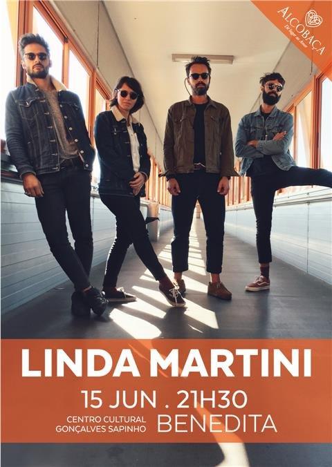 música :: Linda Martini
