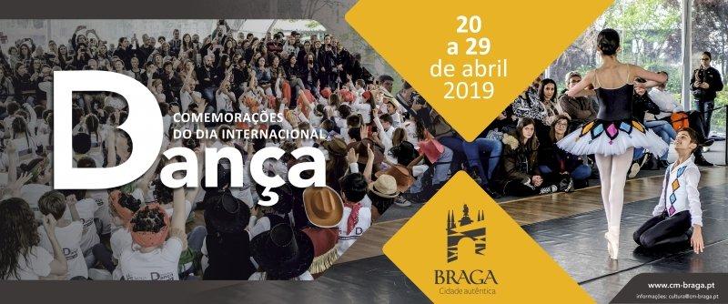 B de Dança 2019