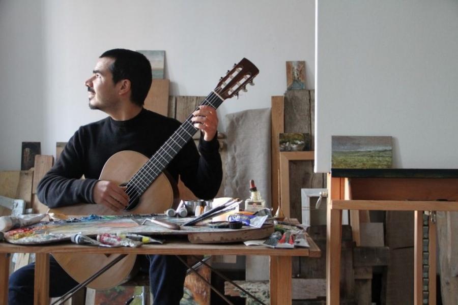 Eduardo Baltar Soares