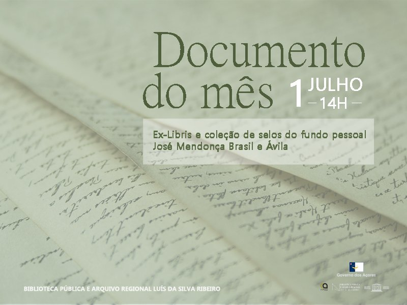 Documento do mês