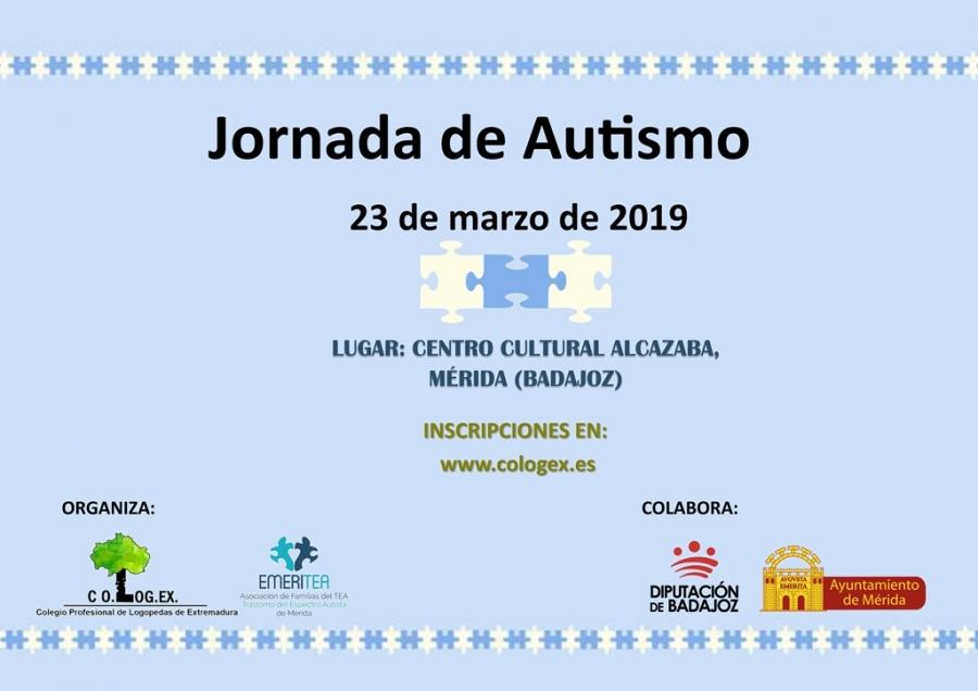Jornada de Autismo