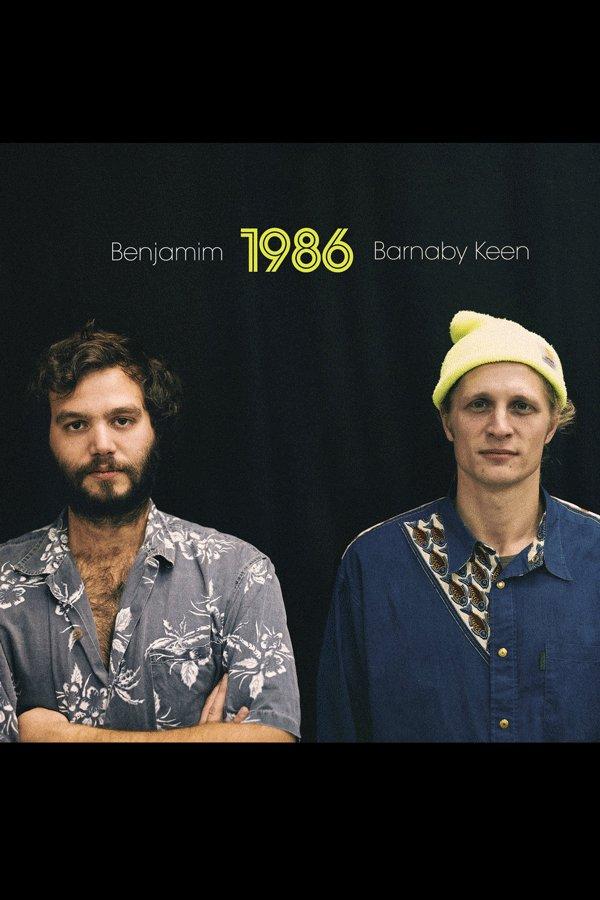 Benjamim Barnaby Keen