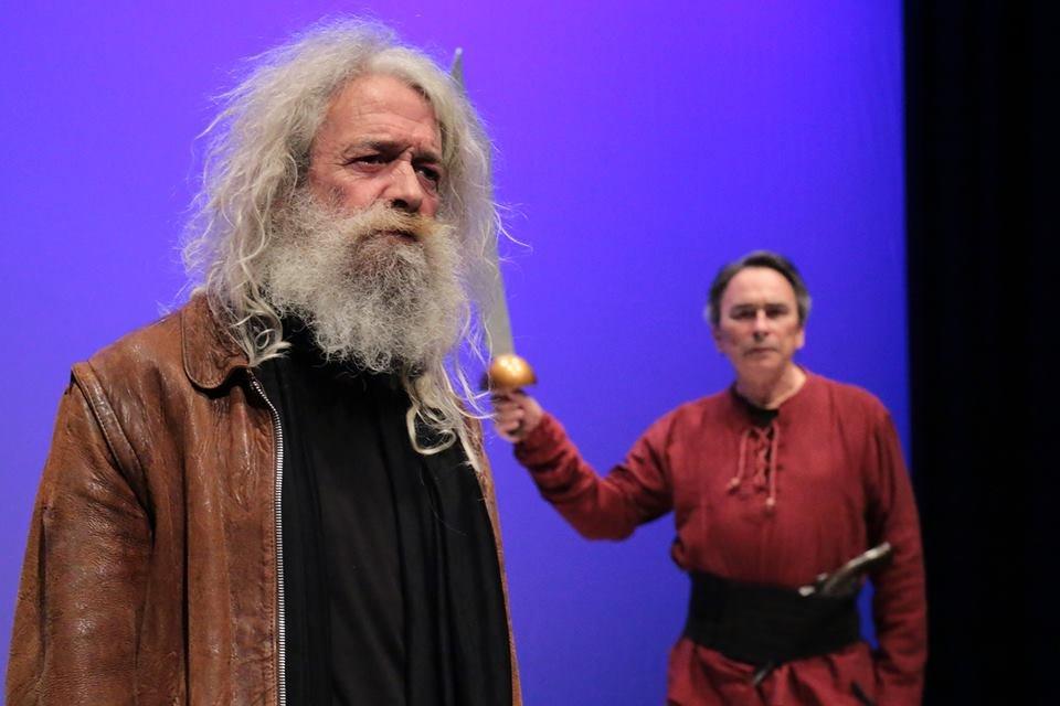 """""""Improvável"""" - Acta Teatro"""