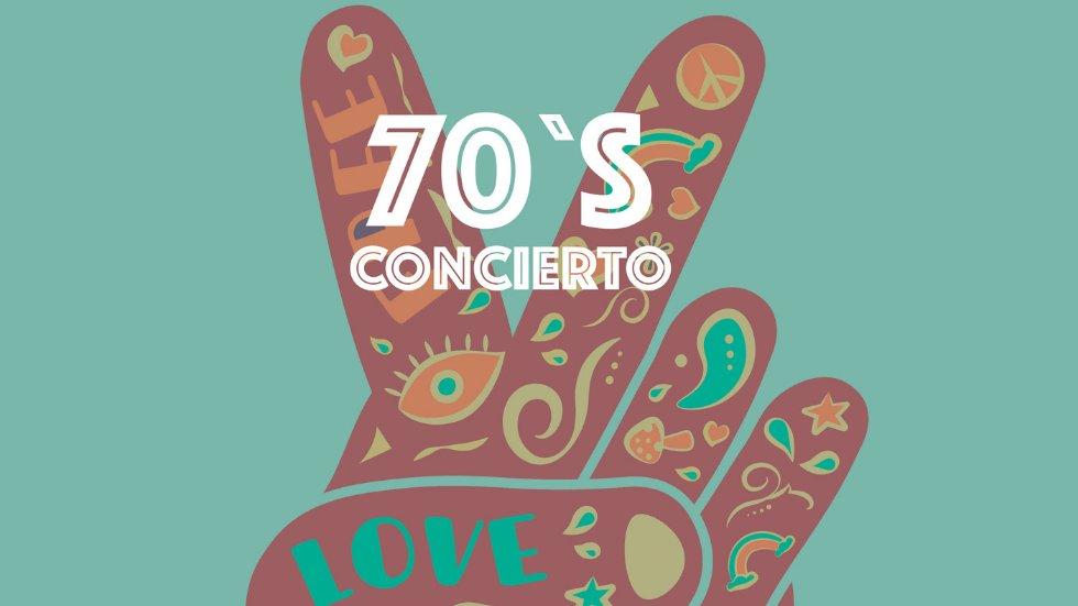 Concierto - \'Let it be\'