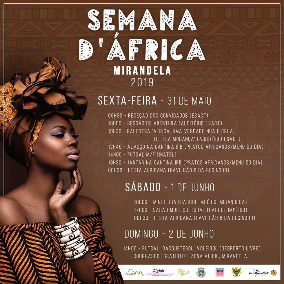Semana D'África 2019