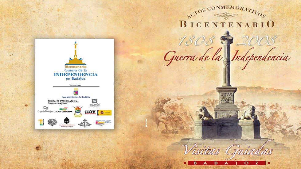 Bicentenario de la Guerra de la Independencia en Badajoz