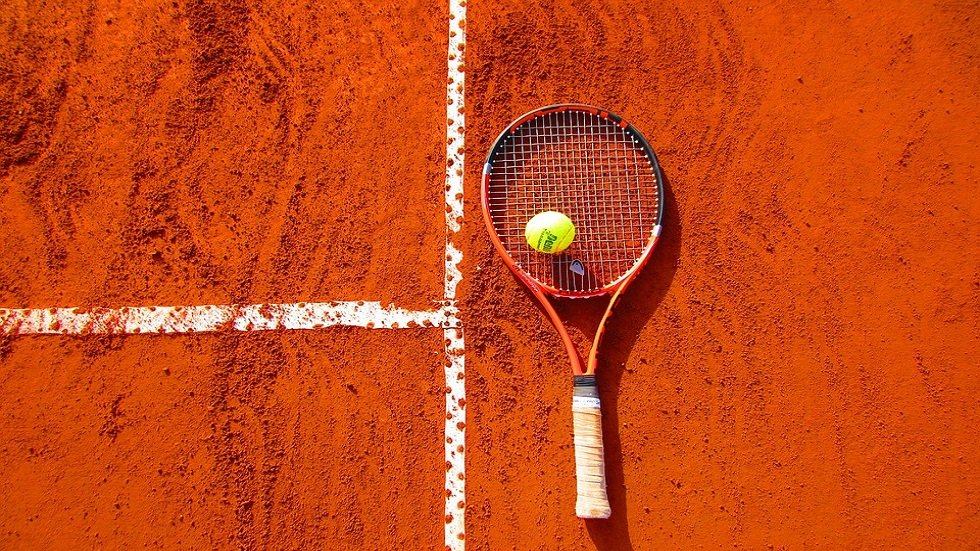 25º Trofeo de tenis - FMD